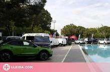 El Saló de l'Automòbil de la Fira de Sant Josep assoleix un import de prop de 5 MEUR