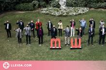 Oberta la inscripció per a la Mobile Week Lleida 2021