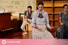 El Dansàneu obre la seva línia de publicacions amb una obra inspirada en les festes del foc d'Isil
