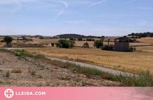 La Diputació de Lleida ha iniciat les actuacions per adequar un mirador a Bellmunt d'UIrgell