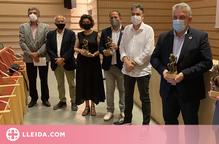 El PCITAL acull els Premis Mensa Lleida