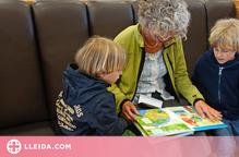 L'amor més enllà dels fills: l'art de ser avi