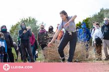 La dansa, la natura i les arts plàstiques, l'essència del festival NATURES