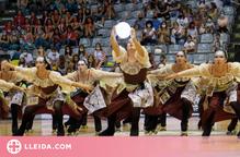La Paeria fa un balanç positiu dels campionats esportius celebrats a Lleida