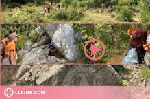 ⏯️ Rocaviva impulsa nous tallers als Pirineus per vincular l'art de Kliment Olm