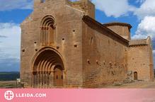Itinerari guiat per conèixer el monestir d'Avingaya i l'església paleocristiana de Bovalar