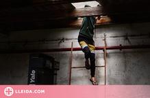 Mireia Comas guanya la primera edició del Premi Miravisions de Fotoperiodisme