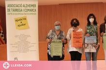 Tàrrega es torna a mobilitzar contra l'alzheimer amb activitats benèfiques de sensibilització