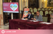 Lleida celebra la Setmana Europea de la Mobilitat