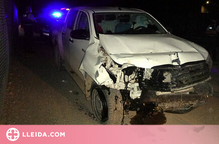 Surt de la presó el conductor que va atropellar mortalment una parella a Lleida