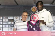 ⏯️ Talent senegalès aquesta temporada al Força Lleida