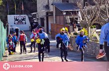 El Pallars Sobirà tanca la temporada d'esports aquàtics amb xifres del 85% d'ocupació