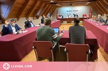 L'Aran destinarà per primer cop 100.000 euros per al manteniment del Palai de Gèu
