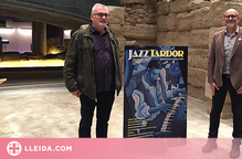 Dave Weckl&Tom Kennedy Project, cap de cartell del Jazz Tardor