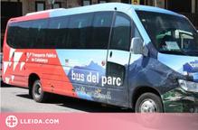 El bus del Parc Nacional d'Aigüestortes duplica el nombre de viatgers