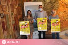 La Granadella acollirà la 28a edició del Festival de Música Popular i Tradicional Catalana