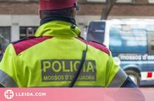 Dos detinguts per una agressió sexual a una menor amb discapacitat al Segrià