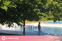 Alcarràs tanca la temporada de piscines amb un balanç prop de 20.500 accessos registrats
