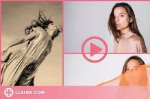 ⏯️ Judit Neddermann presenta avui el seu quart disc, 'Aire'