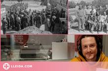 Èxit del podcast 'La Quinta Brigada' amb més de 1.500 reproduccions