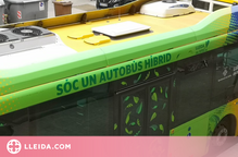 Preview autobús Lleida