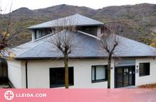 Residència de gent gran Serafí Casanoves