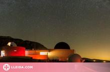 Centre d'Observació de l'Univers del Parc Astronòmic del Montsec