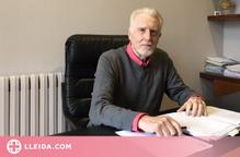 El president accidental del Consell Comarcal del Solsonès renuncia al càrrec
