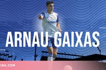El Lleida Esportu incorpora Arnau Gaixas