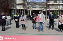 La regidoria d'Igualtat de l'Ajuntament de la Seu d'Urgell