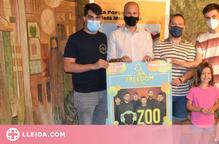 Zoo és cap de cartell de la quarta edició del Freedom Festival de Torrelameu