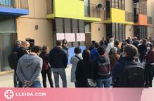 L'Arquitectour 2021 descobreix l'arquitectura escolar de Lleida
