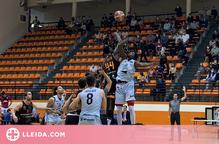 El Força Lleida suma la segona victòria consecutiva en lliga