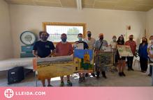 Guanyador al Concurs de Pintura Ràpida de Guissona