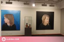 El Museu de Tàrrega acull una exposició de l'artista Georg Massanés