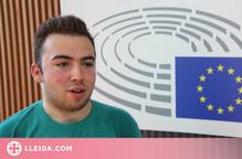 """""""Els joves tenen menys interès segons la UE"""", segons la Comissió Europea"""