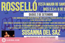 Rosselló celebra la Festa Major de Sant Antolí