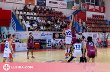 Debut amb victòria del Força Lleida
