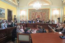 El Ple de la Paeria tomba el recurs del PSC i tornarà a concedir llicències urbanístiques