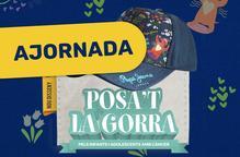 Balaguer ajorna el Posa't la Gorra fins al juny