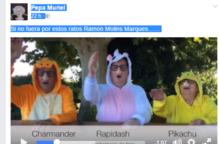 La febre pel Pokemon Go aterra a l'Horta de Lleida