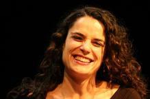 """Lara Díez Quintanilla: """"Des de petita m'entreno per veure la part còmica de la vida"""""""