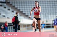 Elena Llobera o com fer de l'esport un estil de vida