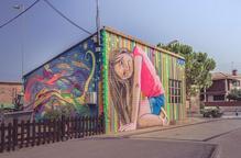El III Torrefarrera Street Art, amb nou artistes internacionals