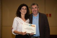 L'Arnau de Vilanova, premiat per la prevenció de malnutrició en pacients oncològics abans d'una cirurgia