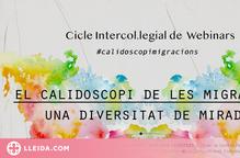 """Cicle online sobre les migracions per aportar """"una diversitat de mirades"""""""