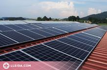 Torrebesses bonificarà l'IBI als immobles que instal·lin sistemes d'energia solar