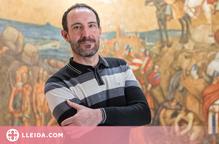 "Jaume Moya: ""Com a polític, sempre has de tenir data de caducitat"""