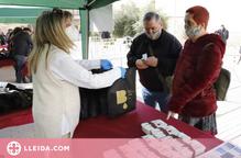 Les Borges serveix 308 menús de restaurants locals