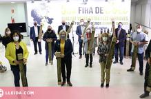 Més de 60.000 visites a la primera Fira de l'Oli de les Borges virtual